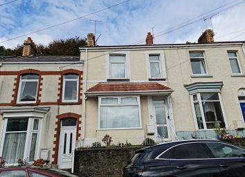 3 bed terraced house for sale in Bayview Terrace, Uplands, Swansea SA1