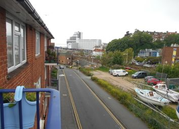 Thumbnail 2 bed flat to rent in North Street, Folkestone