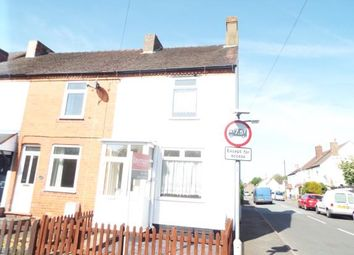 Thumbnail 3 bed end terrace house for sale in Wimblebury Road, Heath Hayes, Cannock, Staffordshire