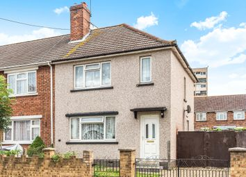 3 bed terraced house for sale in New Close, London SW19