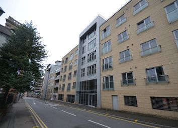 Thumbnail 2 bed flat to rent in North West, Talbot Street, Nottingham