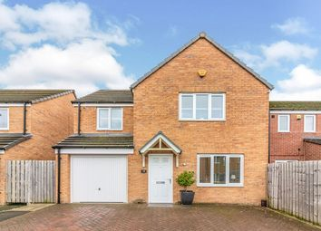 Thumbnail 4 bed detached house for sale in Sparrowhawk Way, Wath-Upon-Dearne, Rotherham, South Yorkshire