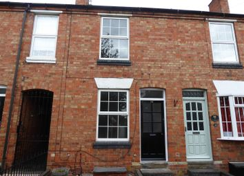 Thumbnail 2 bed terraced house to rent in Shottery Road, Stratford-Upon-Avon