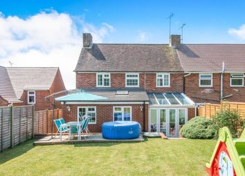 Thumbnail 5 bedroom semi-detached house for sale in Winchester, Hampshire, .