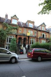 Thumbnail 6 bed terraced house for sale in West Bank, London