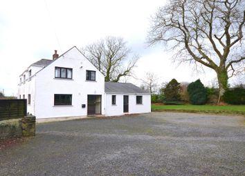 Thumbnail 3 bed detached house for sale in Glynarthen, Rhydlewis, Llandysul