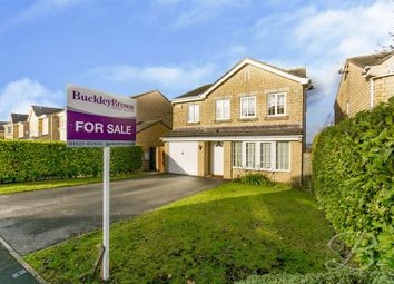 Thumbnail 4 bed detached house for sale in Kings Stand, Mansfield