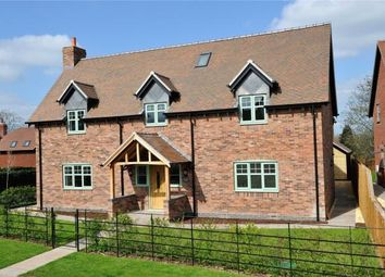 Thumbnail 5 bed detached house for sale in Bishampton, Pershore, Worcestershire