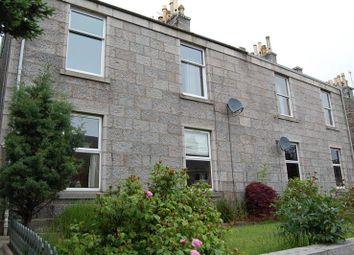 Thumbnail 3 bedroom flat to rent in Irvine Place, Aberdeen