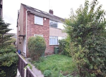 Thumbnail 5 bed semi-detached house for sale in Station Road, Kingswood, Bristol, Gloucestershire