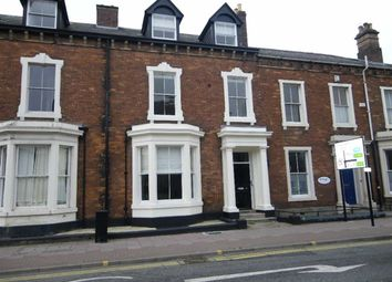 Thumbnail 1 bed flat to rent in Lonsdale Street, Carlisle, Carlisle