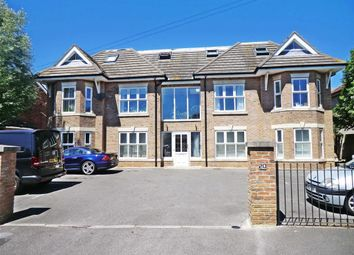 Thumbnail 2 bedroom flat for sale in 20 Twynham Road, Bournemouth, Dorset