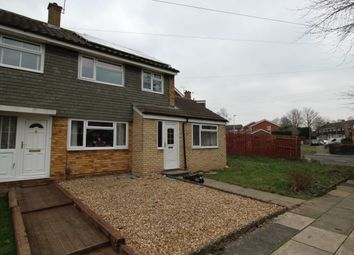 Thumbnail 4 bed terraced house for sale in Kingsway, Darlington