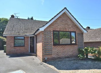 4 bed bungalow for sale in Broadway Close, Harwell, Didcot OX11