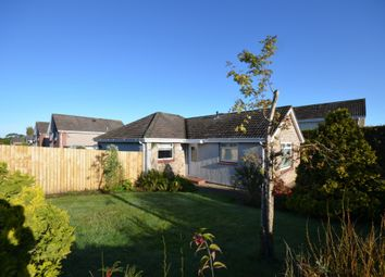 Thumbnail 3 bed detached bungalow for sale in Kersepark, Alloway, Ayr, South Ayrshire