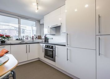 Thumbnail 1 bedroom flat for sale in Regency Street, London