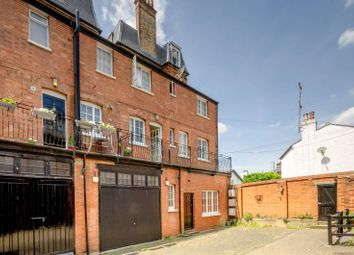 Thumbnail 4 bedroom property for sale in Inglewood Mews, West Hampstead
