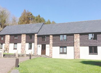 Thumbnail 5 bed barn conversion to rent in Modbury, Ivybridge