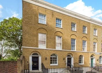 Thumbnail 1 bed flat to rent in Tredegar Square, London