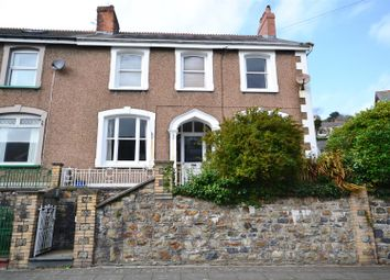 Thumbnail 5 bed semi-detached house for sale in Church Road, Goodwick