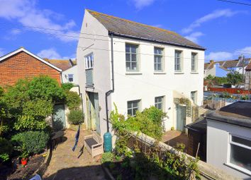 Thumbnail 2 bed terraced house for sale in Carlton Road, Eastbourne