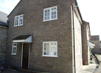 Thumbnail 2 bed terraced house to rent in Church Street, Dorchester