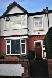 Thumbnail 3 bed terraced house for sale in Montgomery Road, Edgware