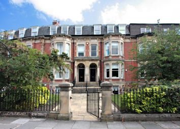 Thumbnail 3 bed flat to rent in Holly Court, Fernwood Road, Newcastle Upon Tyne