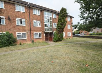 Thumbnail 2 bedroom flat to rent in Padnall Road, Chadwell Heath, Romford