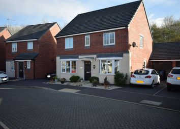 Thumbnail 4 bedroom detached house for sale in Owston Road, Nottingham