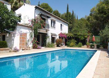 Thumbnail 5 bed villa for sale in El Palo, Malaga, Spain