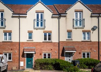 Thumbnail 3 bed terraced house to rent in Par Four Lane, Lydney