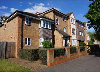 Thumbnail 2 bed flat for sale in Bath Road, Hounslow