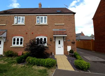 Linnet Way, Leighton Buzzard LU7