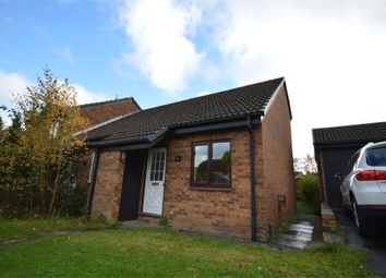 Thumbnail 1 bedroom terraced house to rent in Warblington Close, Chandler's Ford, Eastleigh, Hampshire