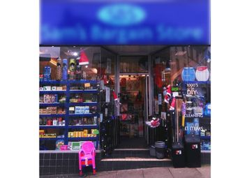 Thumbnail Retail premises for sale in Runcorn WA7, UK