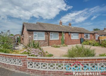 Thumbnail 3 bed semi-detached bungalow for sale in St. Nicholas Way, Potter Heigham, Great Yarmouth
