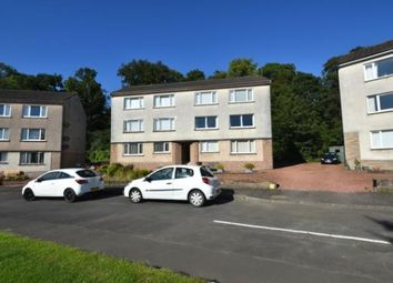 Thumbnail 1 bedroom flat to rent in Silverdale Gardens, Largs
