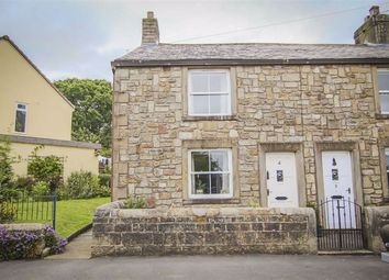 Thumbnail 2 bed cottage for sale in Avenue Road, Hurst Green, Lancashire