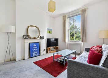 Thumbnail 1 bedroom flat for sale in Abbey Road, West Hampstead, London