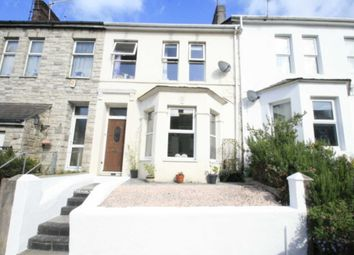 Thumbnail 2 bed flat for sale in Chudleigh Road, Plymouth