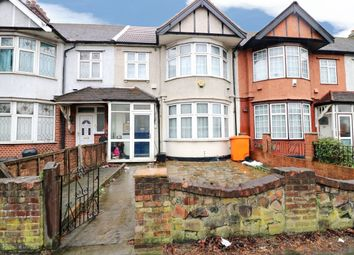 Thumbnail 3 bed terraced house for sale in Royston Parade Royston Gardens, Ilford