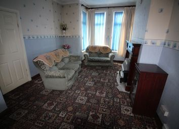 Thumbnail 3 bedroom terraced house to rent in Kings Road, Middlesbrough
