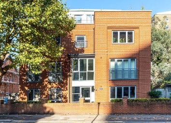 Thumbnail 2 bed flat for sale in 47 Mapesbury Road, Kilburn