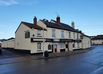 Thumbnail Commercial property for sale in Flying Horse, 8 Dryden Road, Exeter, Devon