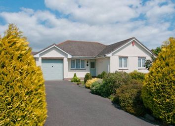 Thumbnail 3 bed detached bungalow for sale in Badgers Green, Kingsbridge Town, Kingsbridge, Devon