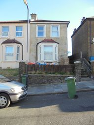 Thumbnail 3 bed detached house for sale in Chestnut Rise, Plumstead