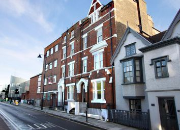 Thumbnail Room to rent in Faraday House, Hornsey Lanes, Highgate