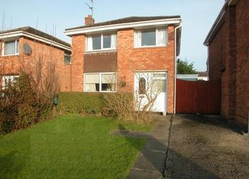 Thumbnail 3 bed detached house for sale in Henley Road, Neston, Cheshire