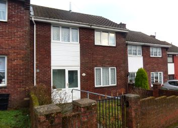 Thumbnail 3 bedroom terraced house for sale in Hawthorn Avenue, Merthyr Tydfil